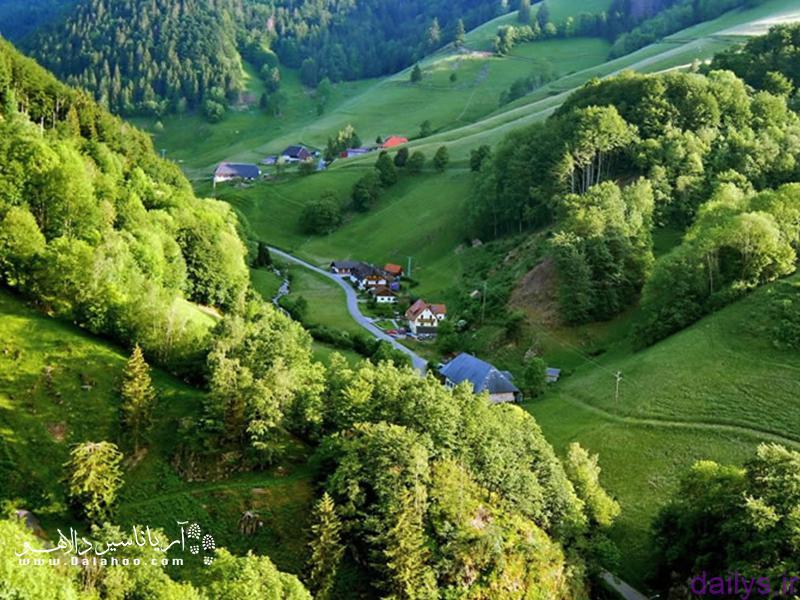 5d62b68a0baca ax haye didani az tabiat zibaye keshvar soeis irnab ir عکسهای دیدنی از طبیعت زیبای کشور سوئیس
