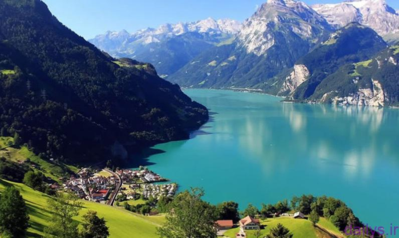 5d62b68abbb87 ax haye didani az tabiat zibaye keshvar soeis irnab ir عکسهای دیدنی از طبیعت زیبای کشور سوئیس