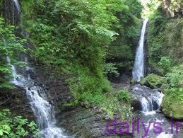 abshar zomorod havigh irnab ir آبشار زمرد حویق