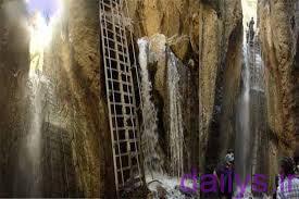 absharghareso kojast irnab ir آبشار قره سو کجاست؟