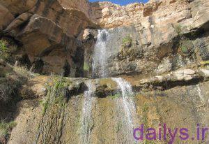 absharghiso kojast irnab ir آبشار گیسو کجاست؟