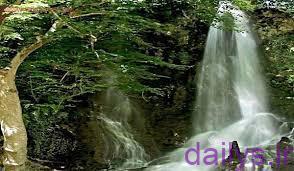 absharsambi kojast irnab ir آبشار سمبی کجاست؟