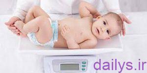 afzayeshvazn sarinozad irnab ir افزایش وزن سریع نوزاد
