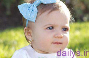 behtarinzamansorakhkardan ghoshnozad irnab ir بهترين زمان سوراخ كردن گوش نوزاد