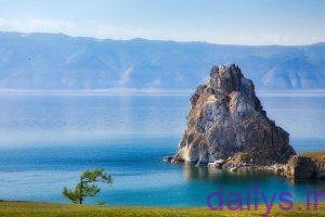 daryachebaykal kojast irnab ir دریاچه بایکال کجاست؟