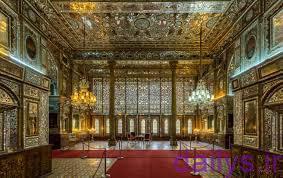 kakhgholestan kojast irnab ir کاخ گلستان کجاست؟