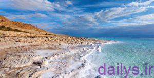 kamertefatarin daryachejahan irnab ir کم ارتفاع ترین دریاچه جهان