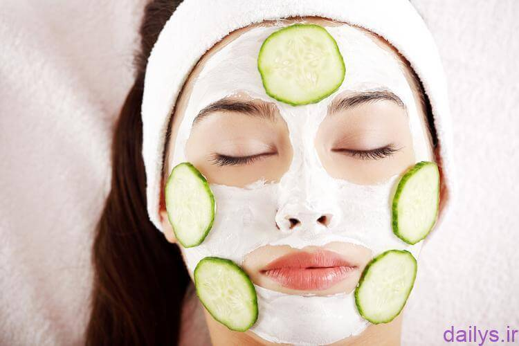 khavas shegeft angiz khiar sabz baraye salamati irnab ir خواص شگفت انگیز خیار سبز برای سلامتی، پوست و مو و لاغری