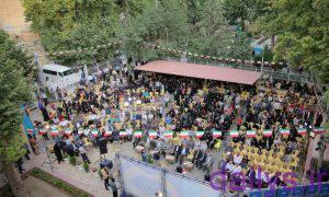 moarefy baghnoresfahan irnab ir معرفی باغ نور اصفهان