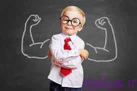 rahhayeafzayeshetemadbenafs kodakan irnab ir راه های افزایش اعتماد به نفس در کودکان
