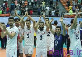 5d871bed140b8 aks ghahremani valibal iran irnab ir عکس قهرمانی والیبال ایران