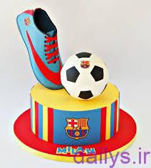 5d9ca34a7e2ef tarh keyk tavalod pesarane irnab ir طرح کیک تولد پسرانه