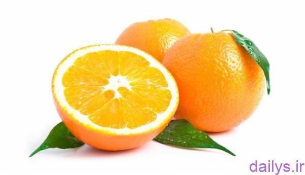 khavas shegeft angiz porteghal irnab ir خواص بسیار شگفت انگیز پرتقال