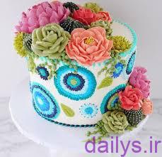 5dc3f227b2ba1 tazein keyk irnab ir تزئین کیک