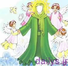 5dc3f7660b812 naghashi dar morede emam zaman irnab ir نقاشی در مورد امامت امام زمان
