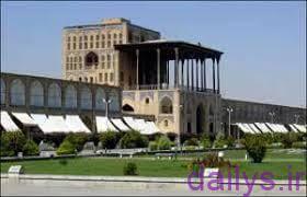 5dee2d9d05d9a adab va rosom mardom esfehan dar eyd noroz irnab ir آداب و رسوم مردم اصفهان