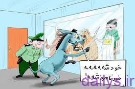 karikator mafhoomi khande dar irnab ir کاریکاتور مفهومی خنده دار