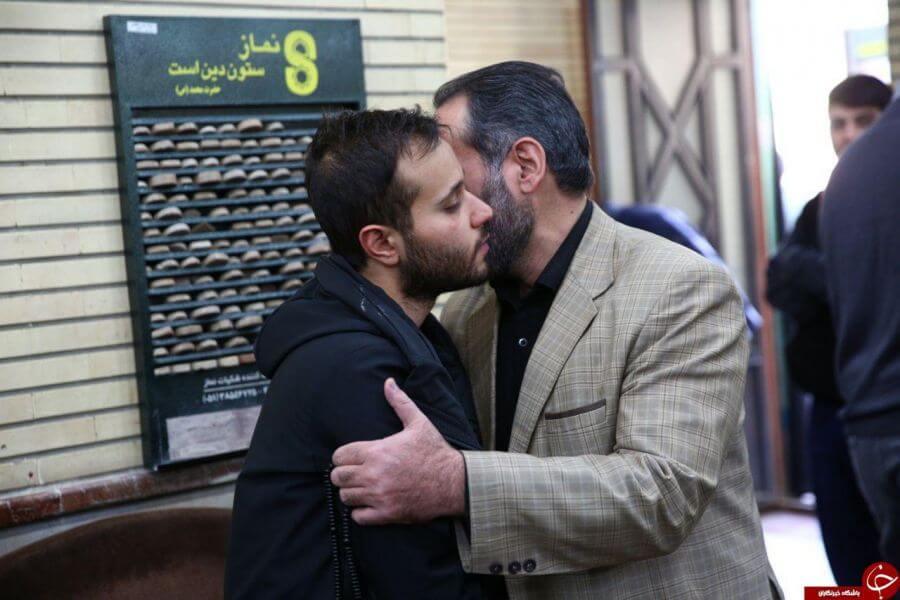 5e104dbec8d59 biogerafi mohamad reza soleymani irnab ir بیوگرافی محمدرضا سلیمانی پسر سردار شهید قاسم سلیمانی